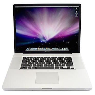 Macbook Pro 15″ (Early 2011)
