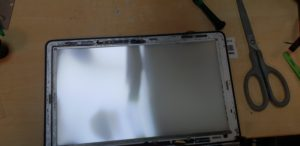 Macbook Air Reflective Layers